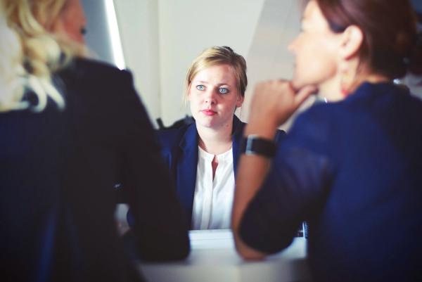 Designing recruitment processes